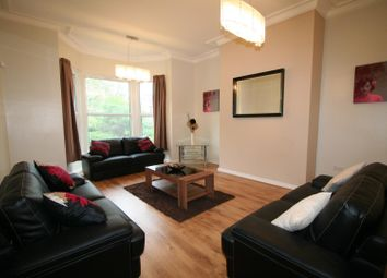 Thumbnail 9 bed flat to rent in Flat 1, 21 St Johns Terrace, University