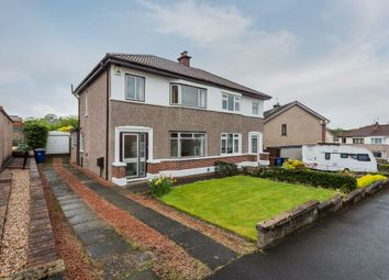 Thumbnail 3 bed semi-detached house for sale in 75 Banchory Avenue, Inchinnan