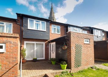 Thumbnail 3 bed terraced house for sale in Cookes Lane, Cheam, Sutton