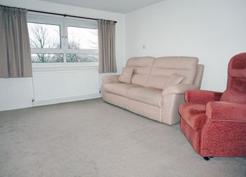 Thumbnail 2 bed flat for sale in White Cart Tower, St. Leonards, East Kilbride