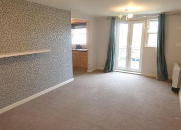 Thumbnail 1 bedroom flat to rent in Merrifield Court, Welwyn Garden City