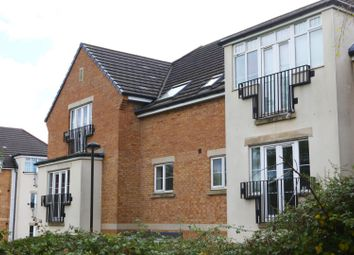 Thumbnail 2 bed flat for sale in Greenacre Way, Sheffield