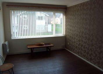Thumbnail 2 bed flat to rent in Ashworth Close, Dewsbury