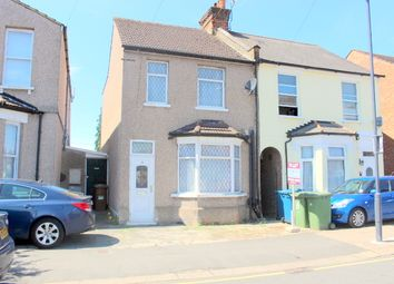 Thumbnail 4 bed semi-detached house to rent in Wolseley Road, Wealdstone