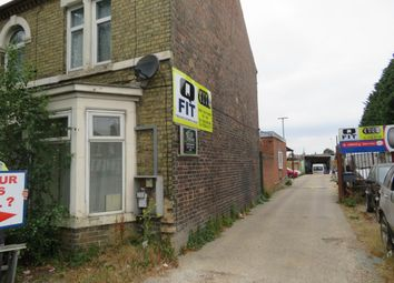 Thumbnail Land for sale in St. Pauls Road, Peterborough