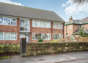 Thumbnail 2 bed flat for sale in Beech Lane, Mossley Hill, Liverpool