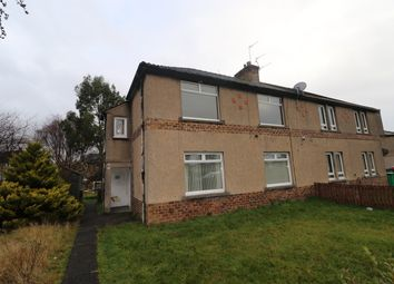 2 bed flat for sale in Kirkland Road, Methil, Leven KY8
