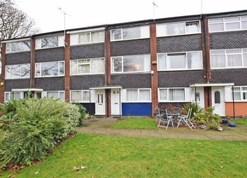 Thumbnail 4 bed town house for sale in St Hildas Close, Northenden, Manchester