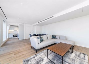 Thumbnail 2 bed flat to rent in Suffolk Street, London