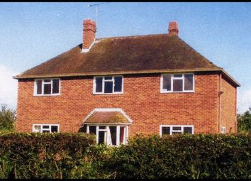 Thumbnail 4 bed detached house to rent in Stoke Edith, Hereford