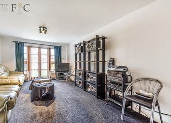 Thumbnail 2 bed terraced house for sale in Windsor Wharf, London