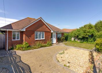 Thumbnail 2 bed detached bungalow for sale in Eirene Road, Goring-By-Sea, Worthing