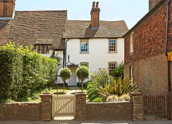 Thumbnail 2 bed terraced house for sale in High Street, Westerham