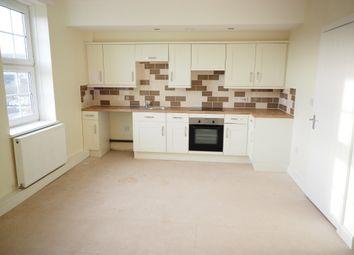 Thumbnail 1 bedroom flat to rent in Church Lane, Guisborough
