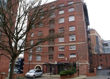 Thumbnail 1 bed flat to rent in Buchanans Wharf North, Ferry Street, Bristol
