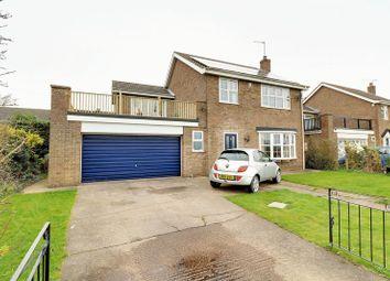 Thumbnail 4 bed detached house for sale in Doncaster Road, Westwoodside, Doncaster
