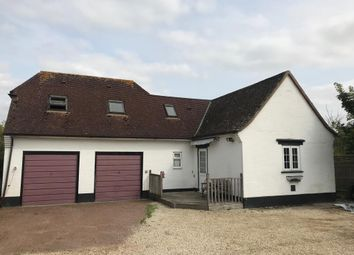 Thumbnail 3 bedroom land for sale in Steventon, Oxfordshire Ox14