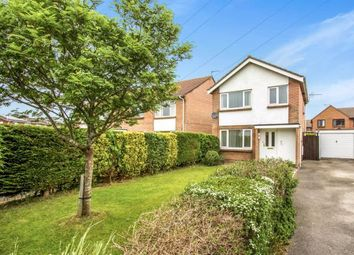 Thumbnail 3 bedroom detached house for sale in Oakdale, Poole, Dorset