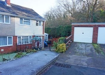 3 bed semi-detached house for sale in Barberry Rise, Penarth CF64