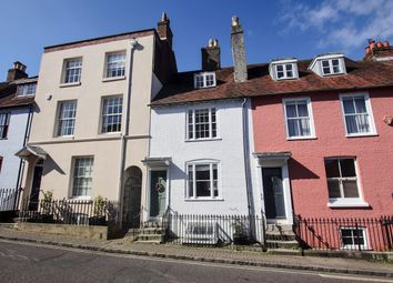 Thumbnail 3 bed terraced house for sale in Nelson Place, Lymington