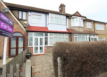 3 bed terraced house for sale in Rowan Road, Streatham SW16