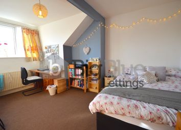 Thumbnail 4 bed terraced house to rent in Ashville Grove, Hyde Park, Four Bed, Leeds
