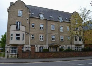 Thumbnail 2 bedroom flat to rent in Billing Road, Town Centre, Northampton