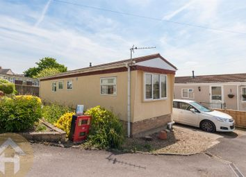 Thumbnail 2 bed mobile/park home for sale in Orchard Park, Rope Yard, Royal Wootton Bassett, Swindon