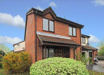 Thumbnail 1 bedroom end terrace house for sale in Hawkins Close, Borehamwood