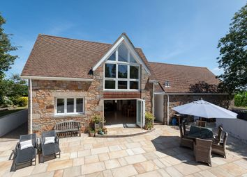Thumbnail 4 bed detached house to rent in La Rue Du Pont, Trinity, Jersey