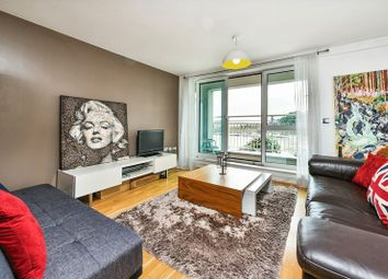 Thumbnail 2 bed flat for sale in Oyster Wharf, Lombard Road, Battersea