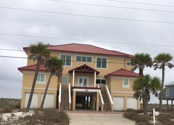Thumbnail 5 bed property for sale in 7643 Gulf Boulevard, Navarre, Fl, 32566
