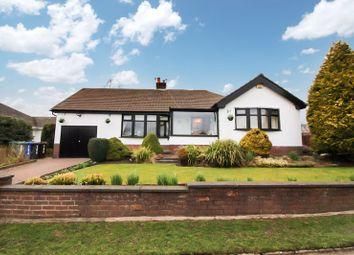 Thumbnail Detached bungalow for sale in Parr Lane, Bury