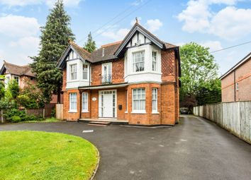 Thumbnail 1 bed flat to rent in Ray Mead Road, Maidenhead