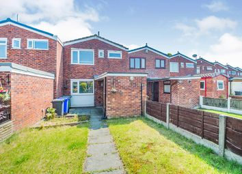Thumbnail 3 bed terraced house for sale in Richmond Walk, Radcliffe, Manchester, Greater Manchester