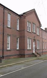 Thumbnail 2 bedroom flat for sale in Corunna Court, Wrexham