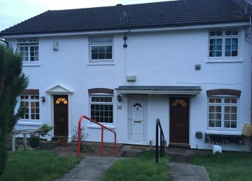 Thumbnail 2 bedroom property to rent in Beedles Close, Aqueduct, Telford