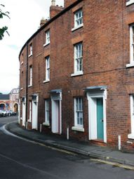 Thumbnail 2 bed terraced house to rent in Hills Lane, Shrewsbury