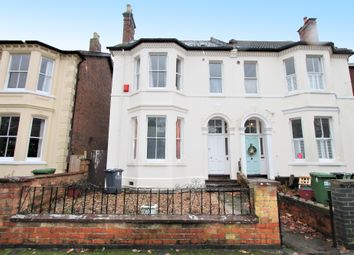 Thumbnail 5 bed semi-detached house to rent in Willes Terrace, Leamington Spa