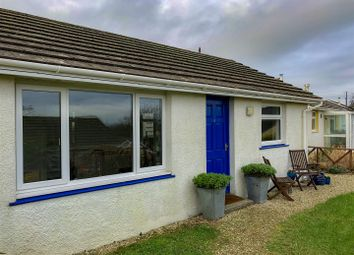 Thumbnail 2 bed bungalow for sale in Keeston, Haverfordwest