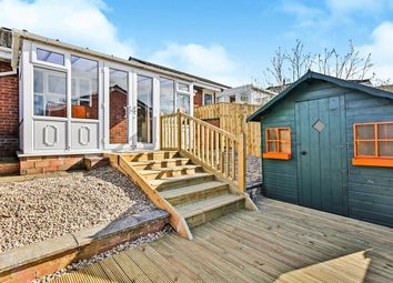 Thumbnail 2 bed bungalow for sale in Oakwood, Lanchester, Durham