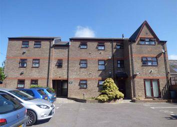Gemma Court, 116 Abbotsbury Road, Weymouth DT4. 1 bed flat