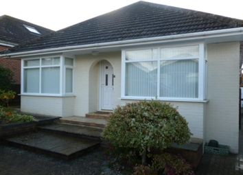 Thumbnail 3 bed bungalow to rent in 8 Glenda Road, Norwich