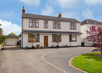 Thumbnail 5 bedroom detached house for sale in 190 Badminton Road, Coalpit Heath, Bristol