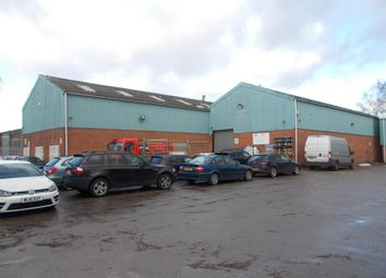 Thumbnail Commercial property for sale in Westminster Road Industrial Estate, Unit 8, Station Road, North Hykeham, Lincoln, Lincolnshire