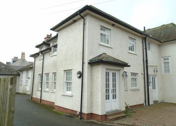 Thumbnail 3 bed property to rent in Eden Street, Silloth, Wigton
