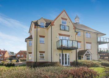 Thumbnail 2 bed flat to rent in Wirethorn Furlong, Haddenham, Aylesbury