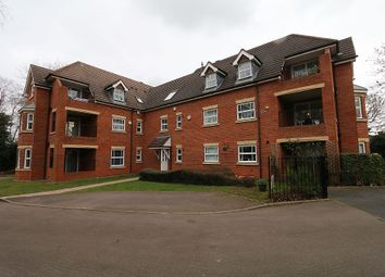 Thumbnail 2 bedroom flat for sale in 30 Barrack Close, Sutton Coldfield, West Midlands