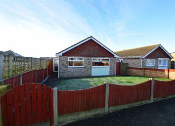 Kimberley Grove, Seasalter, Whitstable, Kent CT5. 2 bed detached bungalow for sale
