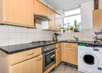 Thumbnail 4 bed property for sale in Carminia Road, London
